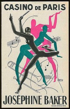 Josephine Baker | vi
