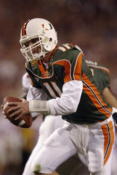 Top 50 College Football Uniforms | brian bahr getty images