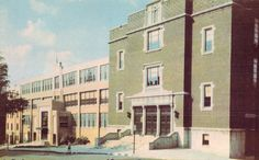 Allentown Central Catholic High School, 301 N Fourth Street. The school was founded in 1926 by the Right Reverend Leo Gregory Fink, then rector of Sacred Heart Parish.
