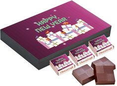 Best new year gift for boyfriend Best Boyfriend Gifts, Chocolate Gift Boxes, New Year Gifts, Good News, Best Gifts