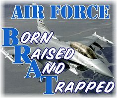 military brats air force | MilitaryWives Online Store
