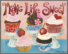 Make Life Sweet