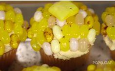 Awesome Corn on The Cob Cupcakes - Foodista.com