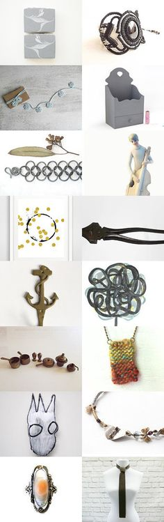A FRESH Line by Untried on Etsy--Pinned+with+TreasuryPin.com