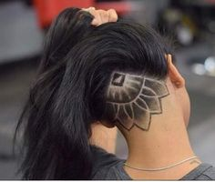 #hairdare #hairstyles #beauty