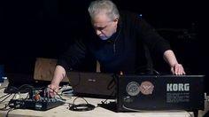 Curso MAP: Música electrónica con Javier Piñango