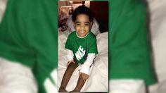 2-year-old denied kidney transplant...