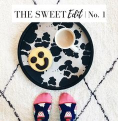 A life + style mama blog. Finding the sweetness in motherhood... | The Sweet Edit | style inspiration