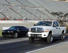 Friday Night Drag Nights at Atlanta Motor Speedway run through Aug. 17.