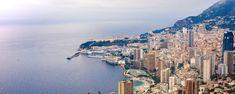 The Complete History of Monaco, Monte Carlo - Cannes Estate French Riviera, Monte Carlo, Cannes, Monaco, River, History, Outdoor, Outdoors, Historia