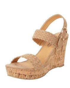 Kaden Braided Wedge #myalloy #alloyapparel #summer #style #wedges