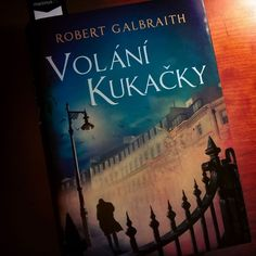 #pravectu #robertgalbraith #jkrowling #volanikukacky #cuckooscalling Broadway Shows, Instagram