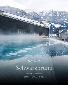 DAY SPA - Wellnesshotel Schwarzbrunn, Inntal, Tirol