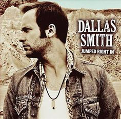 Jumped Right In by Dallas Smith (Canada) (CD, 604 Records) for sale online Music Lyrics, Music Songs, Mali Mali, Dallas Smith, Records For Sale, Happy Song, Music Like, Country Songs, Luke Bryan