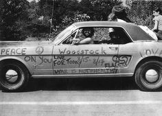 Woodstock 1969 Pinterest: gypsyalaska ❅