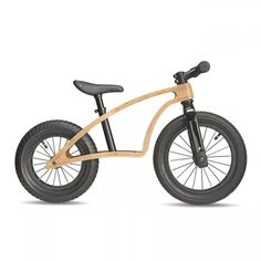 Balance Bike - Pedex Wood Wave