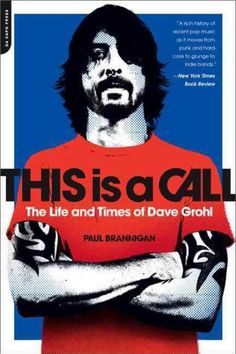 This Is a Call , the first in-depth, definitive biography of Dave Grohl, tells the epic story of a singular career that includes Nirvana, Foo Fighters, Queens of the Stone Age, and Them Crooked Vultur