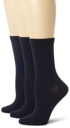 9359ca8cd70 Betsey Johnson Women s 3 Pack Socks