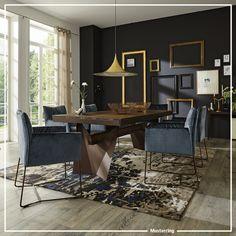 musterring aterno wohnen speisezimmer dining room speisezimmer dining room pinterest. Black Bedroom Furniture Sets. Home Design Ideas