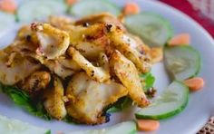 Seppie al limone - Le seppie al limone, pochi ma genuini ingredienti per portare in tavola un secondo piatto dal profumo mediterraneo.