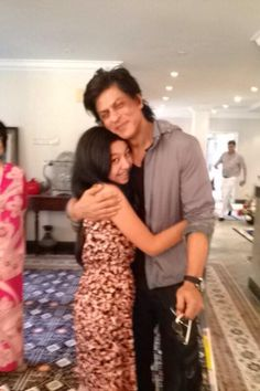 Shah Rukh Khan - fans everywhere ....Still can't believe I met you!!! Life made!!!