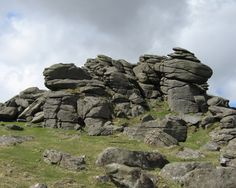 Dartmoor Great Britian