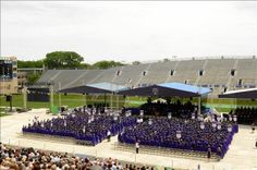 Northwestern University Weinberg College of Arts and Science Spring 2014 Commencement
