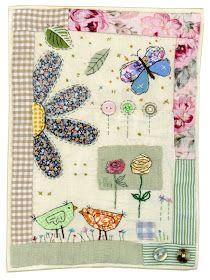 Sharon Blackman: Latest designs...