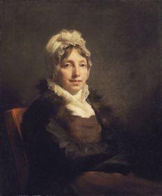 Ann Fraser, Mrs Alexander Fraser Tytler 1802-06 - Henry Raeburn - WikiPaintings.org