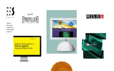 MARAKAS_DESIGN is a creative space — a humble multi-disciplinary design studio with a focus on Art Direction