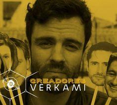 #CROWDFUNDING Creadores Verkami #2: Aitor Merino. Actor y director del documental 'Aiser ETA Biok'. http://www.verkami.com/blog/13346-creadores-verkami-2-aitor-merino  Crowdfunding verkami
