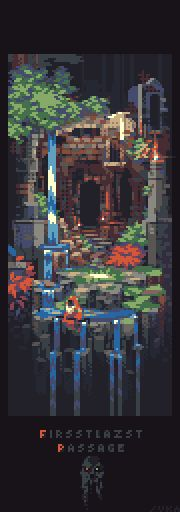 PIXEL ART - Page 24 - Polycount Forum