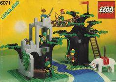 Lego Black Pearl Instructions