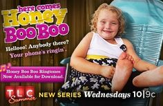 From lemonade with five pounds of sugar to cheese puffs for breakfast, Honey Boo Boo and her family eat a diet that's high in fat, sugar and white flour: http://www.examiner.com/article/honey-boo-boo-s-diet-illustrates-the-first-lady-s-childhood-obesity-warnings