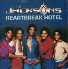 The Jacksons - Heartbreak Hotel (1980) One of my favorite songs! | Curiosities and Facts about Michael Jackson ღ by ⊰@carlamartinsmj⊱