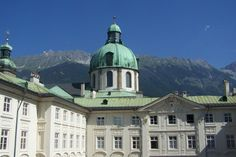Imperial Palace (Hofburg) - Innsbruck - Reviews of Imperial Palace (Hofburg) - TripAdvisor