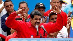 """Maduro ve condiciones """"excepcionales"""" para presidenciales -  El presidente de Venezuela, Nicolás Maduro, aseguró el sábado que las """"condiciones políticas"""" para las elecciones presidenciales """"son excepcionales"""" y pidió al Consejo Nacional Electoral (CNE) y a la Asamblea Constituyente (ANC) fijar la fecha de estos comicios, que debe... - https://notiespartano.com/2018/02/04/maduro-ve-condiciones-excepcionales-para-presidenciales/"""