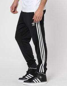 Calça Adidas Originals  Ss Cuffed Tp