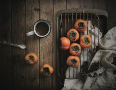 Sweet Persimmons | Flickr: partage de photos!