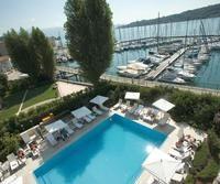 4 Sterne Hotel Hotel Bellerive, Salo, Italien | Escapio