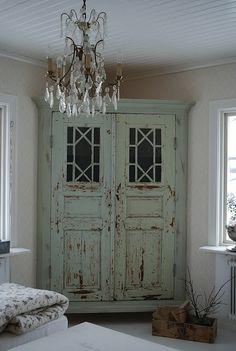 Home Inspiration: Vintage