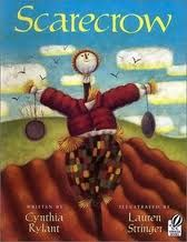Scarecrows - Character and Setting BK