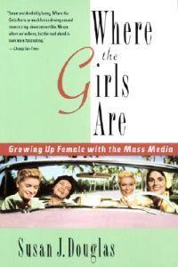 http://www.adlibris.com/se/product.aspx?isbn=0812925300   Titel: Where the Girls Are - Författare: Susan J. Douglas - ISBN: 0812925300 - Pris: 110 kr