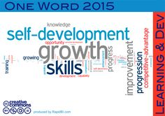 Learning & Development - #oneword #CIPD #HR - https://rapidbi.com/learning-development-oneword-cipd-hr/