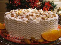 Mousse, Cake, Winter, Desserts, Pies, Winter Time, Tailgate Desserts, Deserts, Kuchen