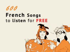 Listen more than 600 songs hours) with lyrics.The lyrics are synchronized with songs.Like a karaoke to enhance your reading & speaking skills same time. Learn To Speak French, Public Speaking Tips, French Songs, Funny Good Morning Quotes, Core French, French Grammar, Presentation Skills, French Lessons, Teaching French