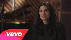 Idina Menzel - on If/Then