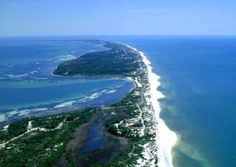 Cape san Blas....one of my favorite places in Florida