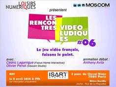 Débat : Le jeu vidéo français ? Faisons le point