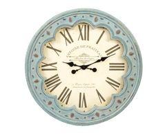 """Nástenné hodiny """"Alfredo"""", ø 60 cm, 6 cm"""